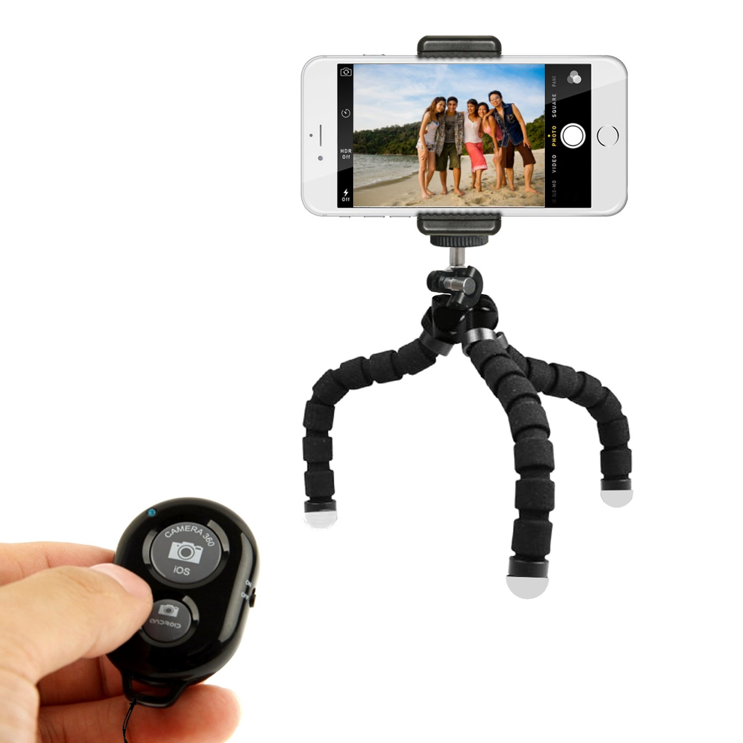 Mobile tripod gifts for travelling