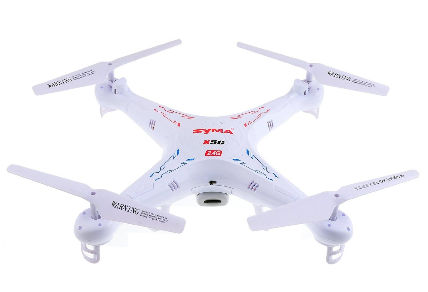 Drone for Natural Travel Trip