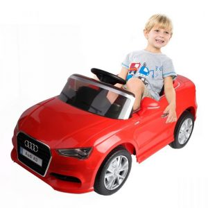 Audi A3 Kids Ride On Car