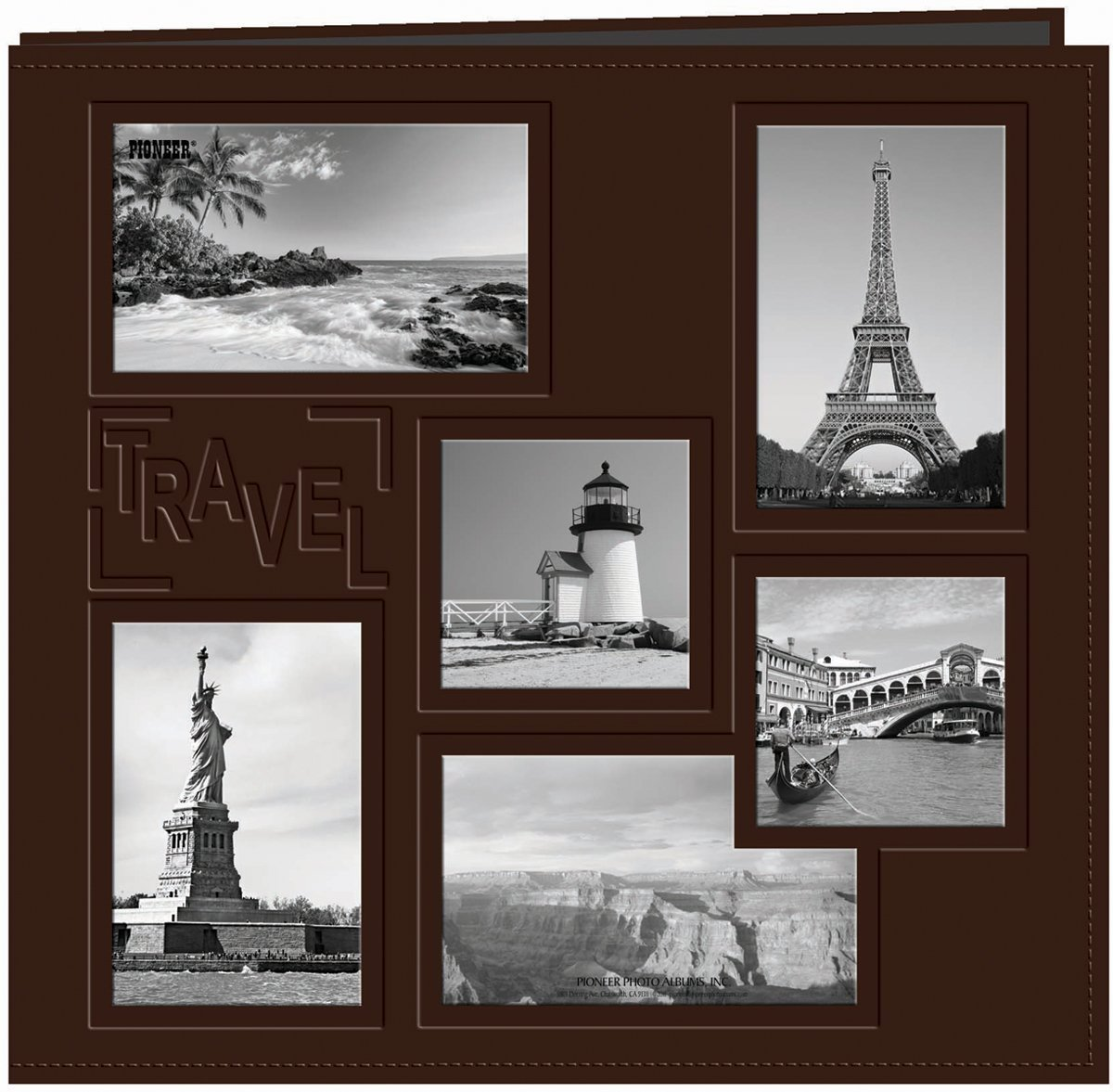 Photo book gift ideas for travelers