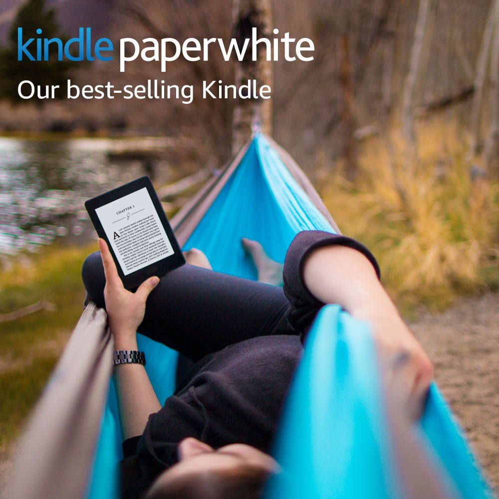 Kindle travel related gift