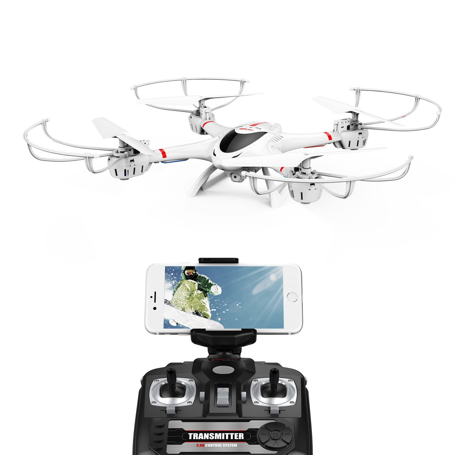 drone gifts for travel lovers