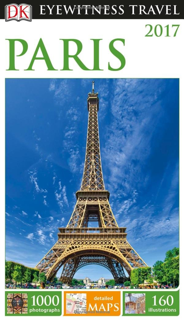 Travel guide for travel to Paris