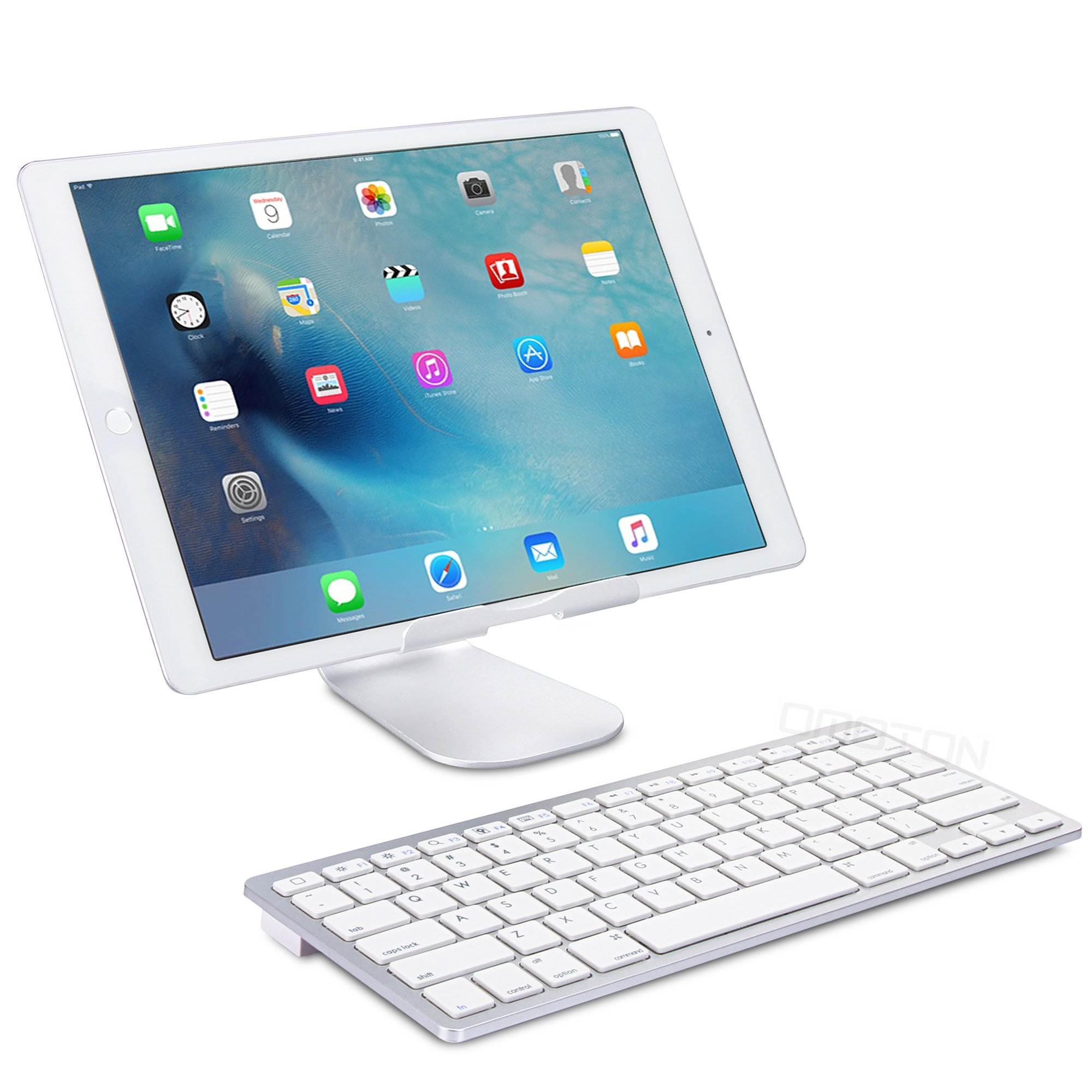 Bluetooth keyboard gifts for business travelers