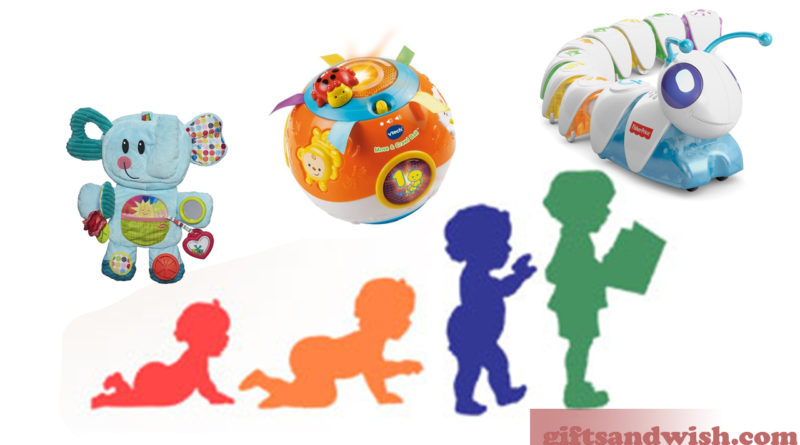 Toys that you can buy for children