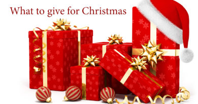 What to gift children for Christmas