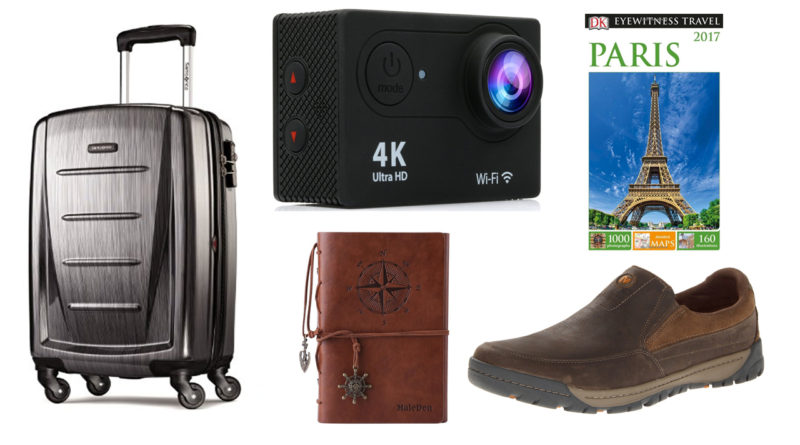 gifts for traveler
