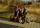 Benefits of riding toys for kids like bikes