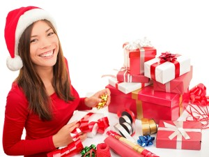 10 ideas to give to a girl at Christmas
