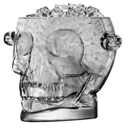 Brains bucket for Halloween gift ideas