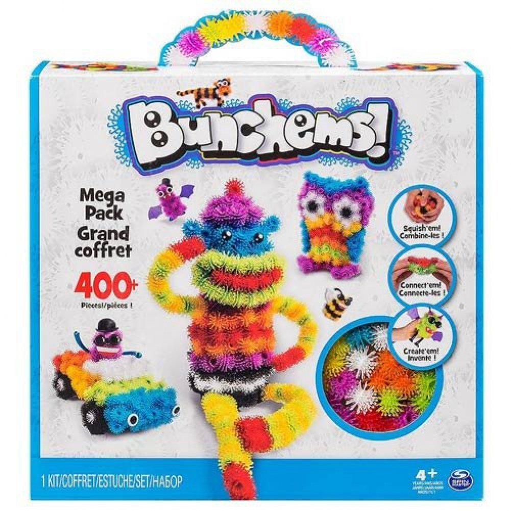 Bunchers Fun Christmas gifts for Kids