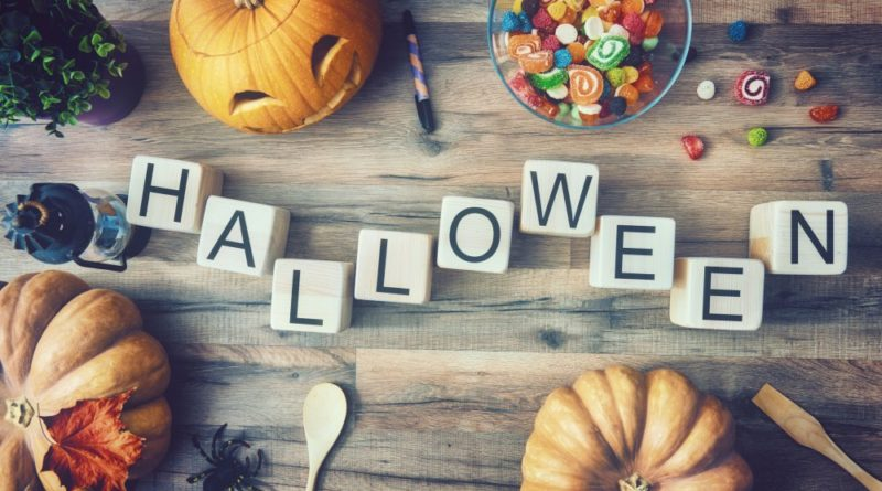 Celebrate Halloween 2017 for your Kids