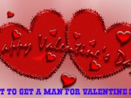 What to get a man for Valentines day