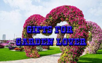 Gifts for garden lover