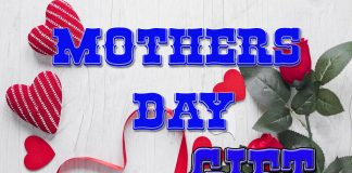 Low cost Gifts for Mom on Mothers day
