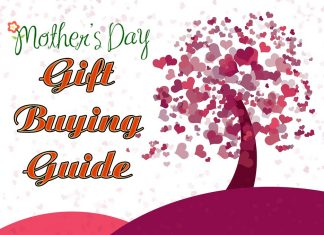 mothers day gifts buying guide