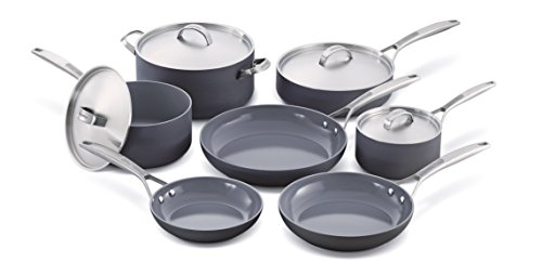 Ceramic Cookware Set for 20th traditional theme