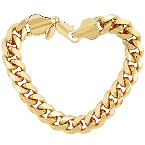 24K Gold Bracelet for first year anniversary