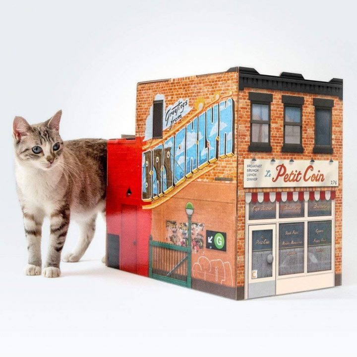 Brooklyn Cat House