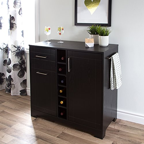 Bar Cabinet is a great gift for parents who have anything