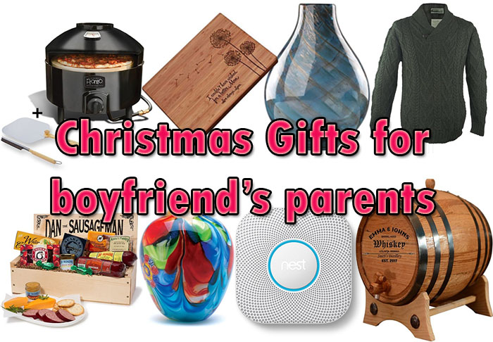 how to find right christmas gifts for boyfriends parents gifts and wish