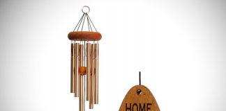 Wind Chime is a cool Christmas gifts for mom