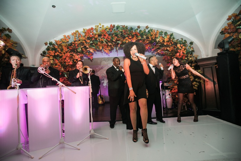 50th wedding anniversary party ideas Live Entertainment