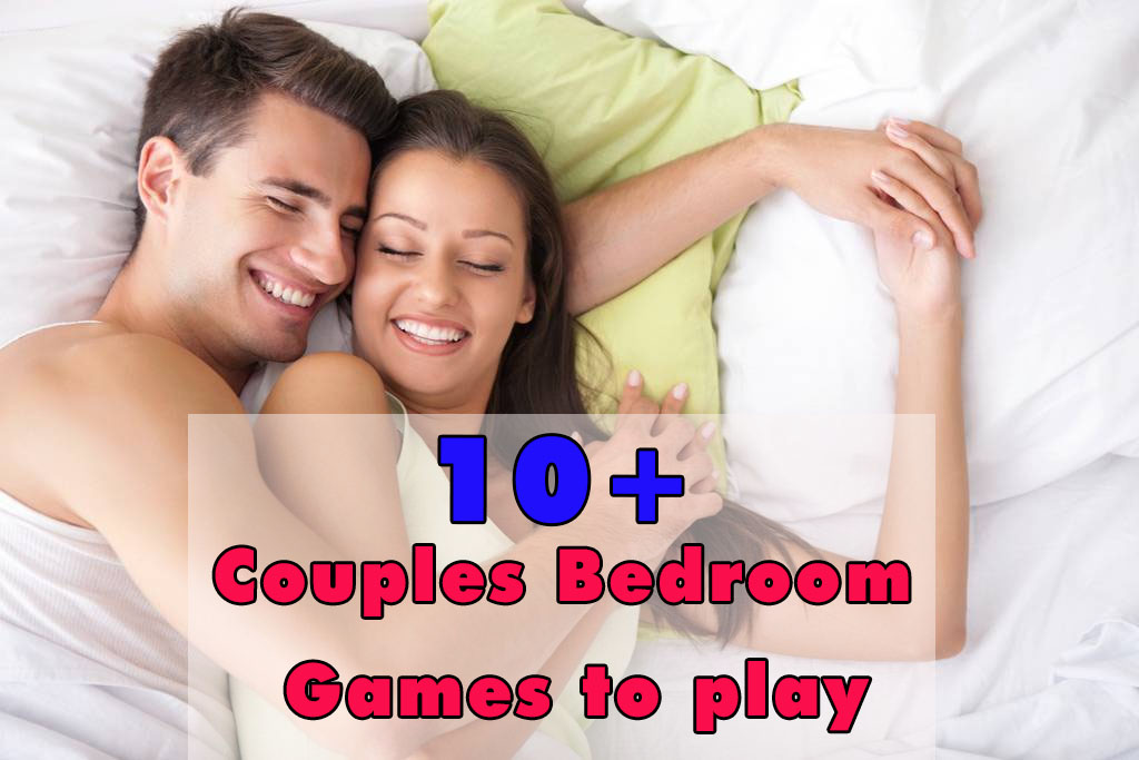 10+ Couples Bedroom Games for adult to play - Giftsandwish