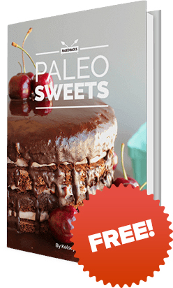 Best Selling Healthy Dessert Book