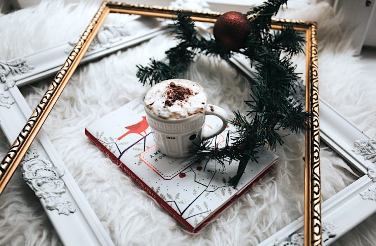 Make Hot Chocolate for Christmas activities