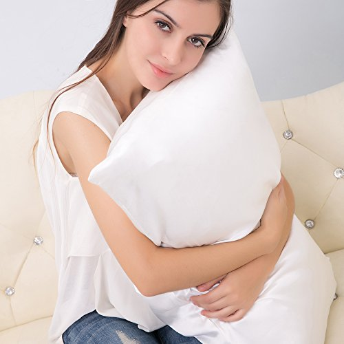 Silk pillows are great Christmas gift ideas for women