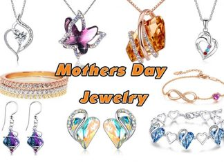 Mothers Day Jewelry