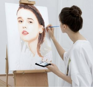 draw picture