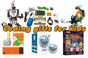 Coding gifts for kids